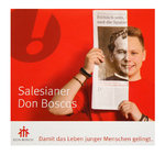 Don Bosco Haftnotitzblock